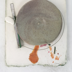 Messages-IV-37-x-28-cm-porcelain-Collection-Kecskemet-2017