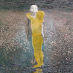 Objímání-40x30-cm-koláž-2015
