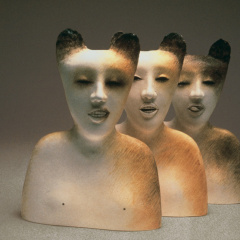 Rozhovor-kamenina-40-x-38-cm-1993