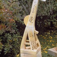 Lassie-terakota-vh-130-cm-1990