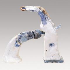 Prolínání-porcelán-26-x-29-cm1990