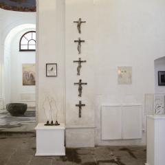 Z-výstavy-v-galerii-v-kapli-Sv.-Marka-v-Soběslavi-2008