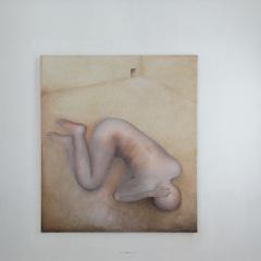 Hledání-úkrytu-olej-150-x-125-cm-2002