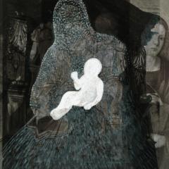 Madona-koláž-80-x-100-cm-2009