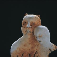 Joy-II.-stoneware-vh-40-cm-1997
