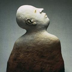 Profile-stoneware-62-x-52-cm-1994