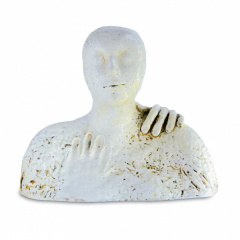 Touches-and-Gestures-porcelain-50-x-45-cm-2000